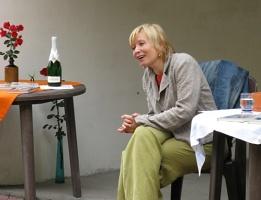 Týden knihoven 2011 v Chrudimi