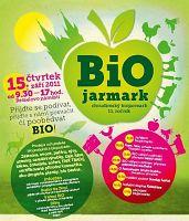 Biojarmark v Chrudimi