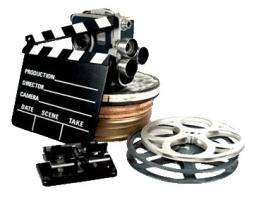 Filmový klub Chrudim - program na podzim 2011