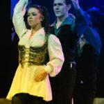 Soutěž  o vstupenky na taneční show Gaelforce dance