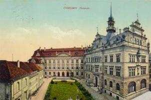 Den otevřených dveří památek v Chrudimi - Muzeum