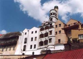 Den otevřených dveří památek v Chrudimi - Mydlářův dům