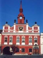 Den otevřených dveří památek v Chrudimi - Stará radnice