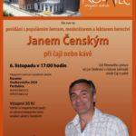 Talk show s Janem Čenským