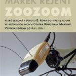Zoozoom výstava Marka Rejenta v Poličce