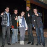 Mládežníci majú spoločné vízie: medzinárodné projekty, pomoc a spolupráca