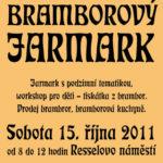 Bramborový jarmark