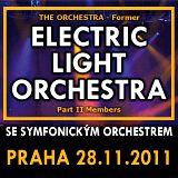 ELO Former Members se symfonickým orchestrem