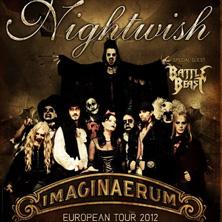 Nightwish opět zavítají do Čech