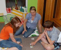 Poruchy učení lze zvládnout i hravou formou