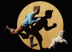 Filmová tip - Tintinova dobrodružství