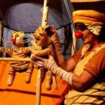 Víkendové akce v Muzeu loutkářských kultur v Chrudimi nejen pro děti