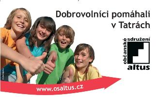 Tatry havička