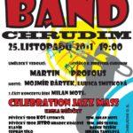 Jazzová mše – Celebration Jazz Mass
