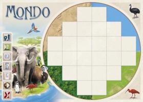 MindOK - Mondo