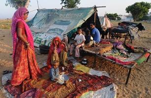 Radžastánské putování, foto: Topí Pigula
