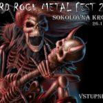 Hard-Metal-Rock Tequila Párty