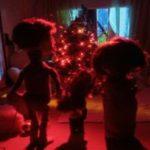 Hororové Vánoce