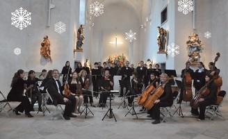Chrudimská komorní filharmonie
