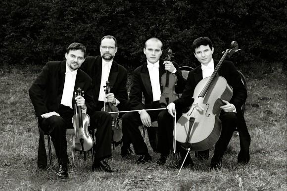 Corvus Quartet