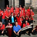 KYX Orchestra pozval Piráty a Corvus quartet