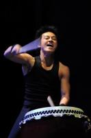 YAMATO - The Drummers Of Japan, foto: Jaromír Zajíček - www.FotoZajda.cz