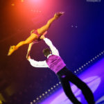 Broadway On Ice – americká muzikálová show na ledě