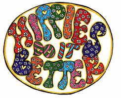 14. leden - Den, kdy začala zlatá éra hippies