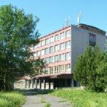 Chrudimské střední školy – SPŠ