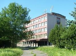 Střední průmyslová škola Chrudim