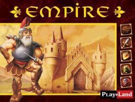 Hra Empire: Velká výzva pro každého