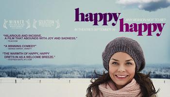 Filmový klub - Happy, Happy