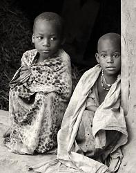 Uganda, foto: Jaromír Zajíček - www.FotoZajda.cz