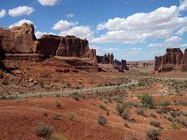 Americký středozápad a národní parky