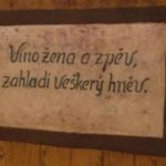 Chrudim propojí vinařství s Muzeem barokních soch
