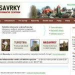 Nasavrcké infocentrum rozšířilo svůj web