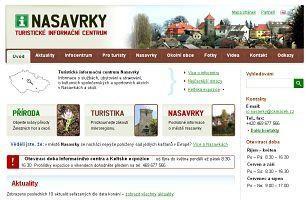 Web ITC Nasavrky