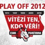 HC ČSOB Pojišťovna Pardubice je v semifinále PLAY OFF