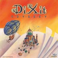 Samostatně hratelné pokračování - Dixit Odyssey