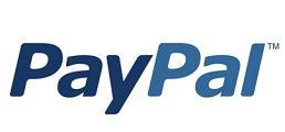 Dobíjení PayPal účtu je nyní možné už i u nás