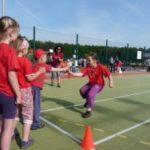 Tematický rok Chrudim sportuje myslí i na děti