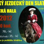 Dámský jezdecký den ve Slatiňanech