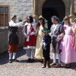 Pohádkové království na zámku v Pardubicích