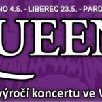 Queenie míří do pardubického Žluťáku
