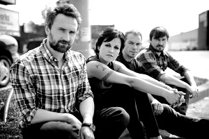 The Cranberries - Roses Tour 2012