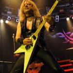 Judas Priest zaduní v pardubické ČEZ Aréně