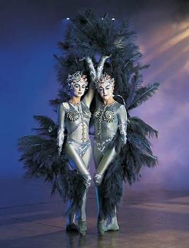 Cirque du Soleil - Alegría