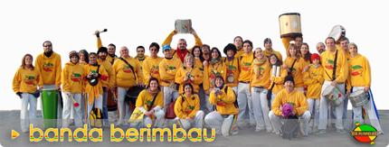 Banda Berimbau