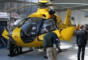 Další ročník Helicoptershow se blíží