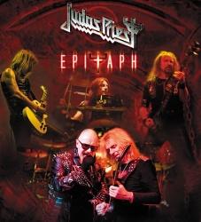 Judas Piest -Epitaph